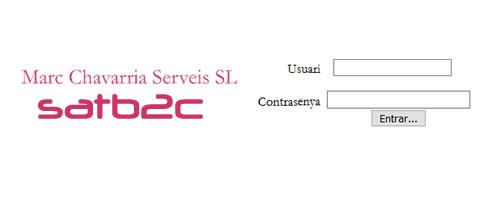 satb2c v1 MCServeis